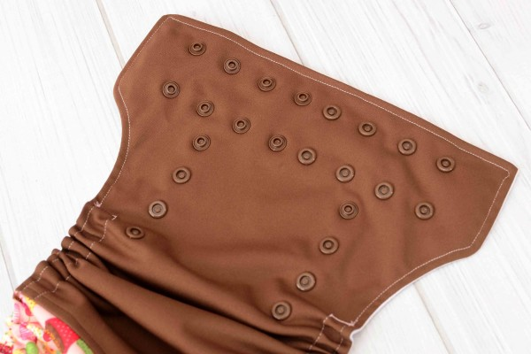 Cupcake Cloth Diaper Cover