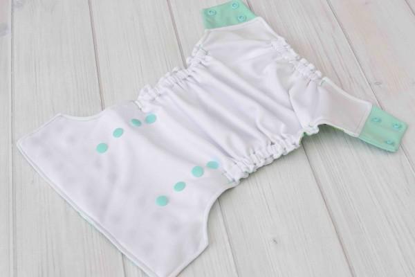 Pond Friends Cloth Diaper Cover