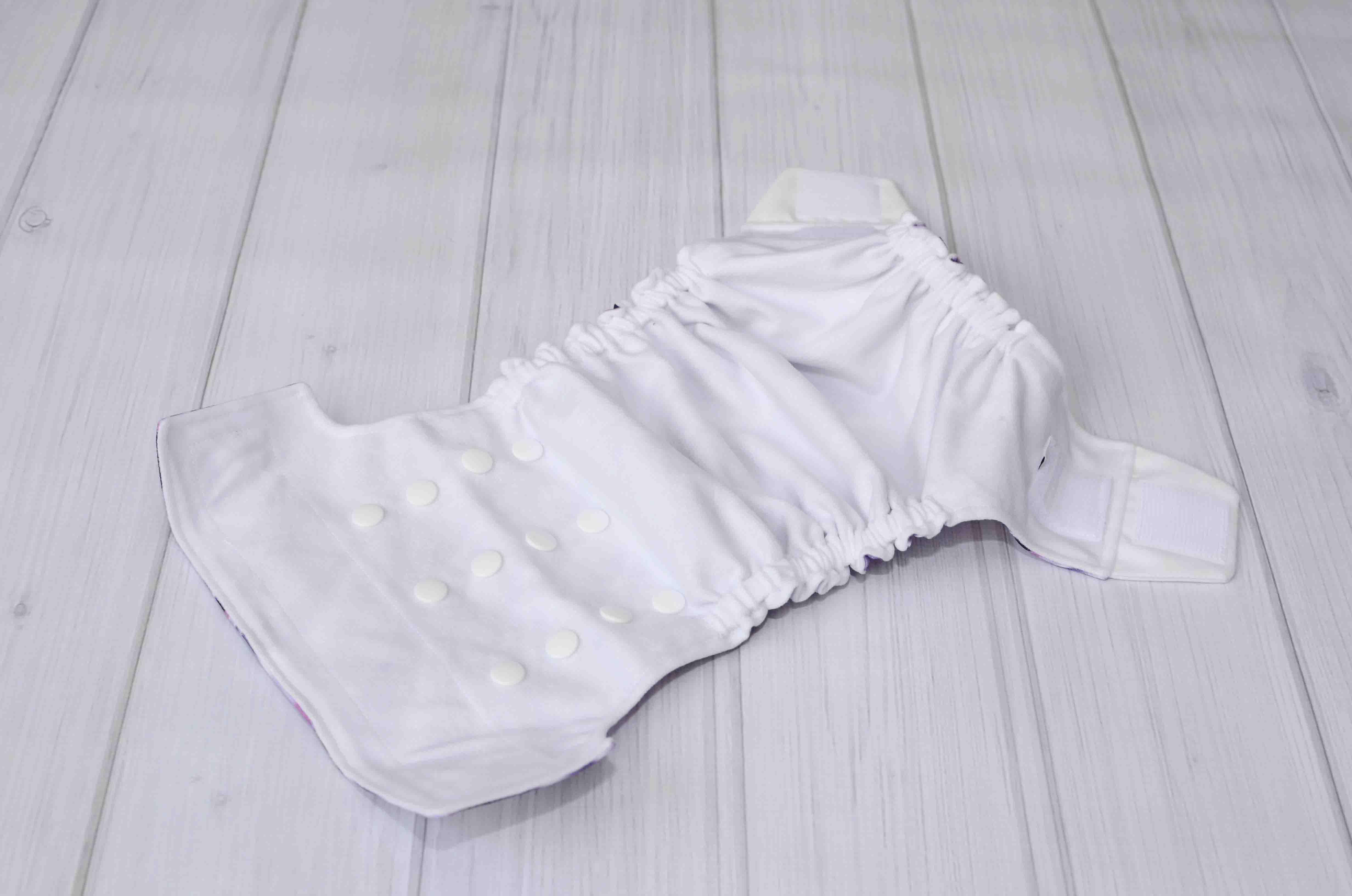 how to make diaper covers for cloth diapers