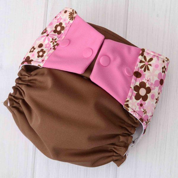 Flower Diaper