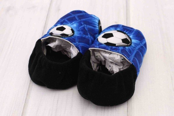 Soccer Baby Shoes