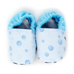 Bubbles Baby Shoes