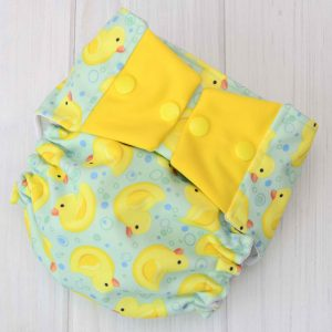 Ducks Diaper