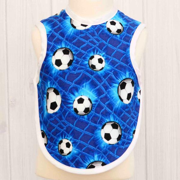 Soccer Apron Bib