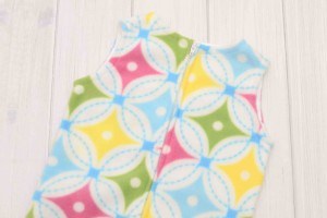 Kaleidoscope Baby Sleeping Bag
