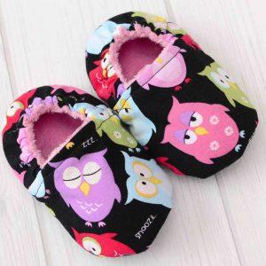 Owls Shoes
