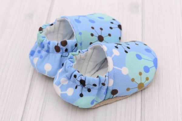 Blue Jacks Baby Shoes