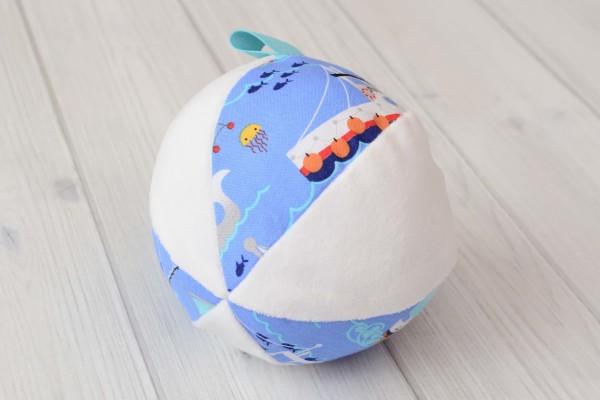 Fishing Rattle Ball