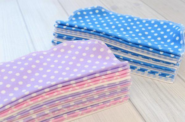 Cloth Diaper Wipes