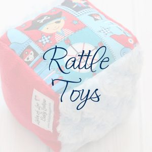 Rattle Toys